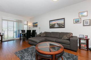"""Photo 8: 402 2330 SHAUGHNESSY Street in Port Coquitlam: Central Pt Coquitlam Condo for sale in """"AVANTI"""" : MLS®# R2446684"""