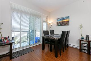 """Photo 5: 402 2330 SHAUGHNESSY Street in Port Coquitlam: Central Pt Coquitlam Condo for sale in """"AVANTI"""" : MLS®# R2446684"""