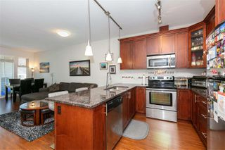 """Photo 3: 402 2330 SHAUGHNESSY Street in Port Coquitlam: Central Pt Coquitlam Condo for sale in """"AVANTI"""" : MLS®# R2446684"""