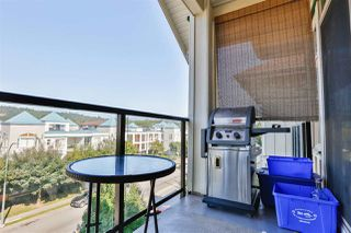 """Photo 17: 402 2330 SHAUGHNESSY Street in Port Coquitlam: Central Pt Coquitlam Condo for sale in """"AVANTI"""" : MLS®# R2446684"""