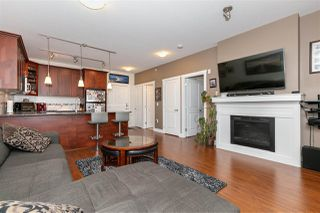 """Photo 10: 402 2330 SHAUGHNESSY Street in Port Coquitlam: Central Pt Coquitlam Condo for sale in """"AVANTI"""" : MLS®# R2446684"""