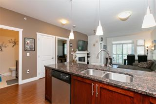 """Photo 4: 402 2330 SHAUGHNESSY Street in Port Coquitlam: Central Pt Coquitlam Condo for sale in """"AVANTI"""" : MLS®# R2446684"""