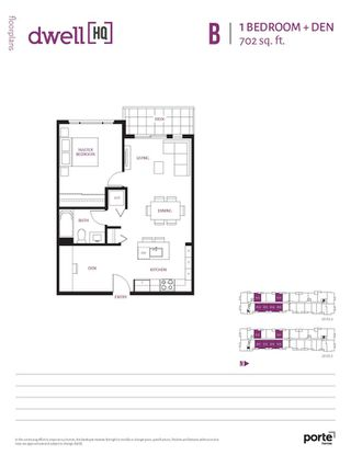 """Photo 2: 620 13963 105A Avenue in Surrey: Whalley Condo for sale in """"Dwell"""" (North Surrey)  : MLS®# R2447604"""