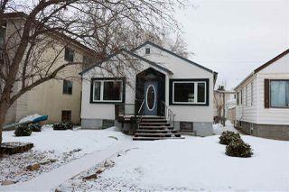 Main Photo: 10512 79 Avenue in Edmonton: Zone 15 House for sale : MLS®# E4192925
