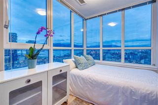 Photo 4: 2705 63 KEEFER Place in Vancouver: Downtown VW Condo for sale (Vancouver West)  : MLS®# R2449685