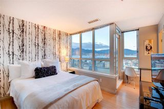 Photo 8: 2705 63 KEEFER Place in Vancouver: Downtown VW Condo for sale (Vancouver West)  : MLS®# R2449685