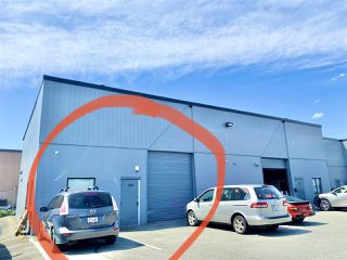 Photo 1: 100 2851 SIMPSON in Richmond: Bridgeport RI Industrial for lease : MLS®# C8032023