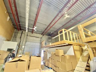 Photo 4: 100 2851 SIMPSON in Richmond: Bridgeport RI Industrial for lease : MLS®# C8032023