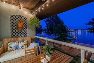 """Photo 12: 208 31 RELIANCE Court in New Westminster: Quay Townhouse for sale in """"Quaywest"""" : MLS®# R2457798"""