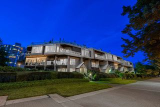 """Photo 16: 208 31 RELIANCE Court in New Westminster: Quay Townhouse for sale in """"Quaywest"""" : MLS®# R2457798"""