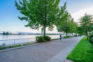 """Photo 13: 208 31 RELIANCE Court in New Westminster: Quay Townhouse for sale in """"Quaywest"""" : MLS®# R2457798"""