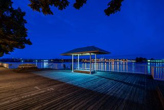 """Photo 14: 208 31 RELIANCE Court in New Westminster: Quay Townhouse for sale in """"Quaywest"""" : MLS®# R2457798"""