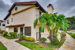 Photo 1: UNIVERSITY CITY Townhome for sale : 3 bedrooms : 4245 Porte De Merano #113 in San Diego