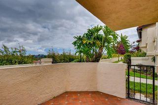 Photo 21: UNIVERSITY CITY Townhome for sale : 3 bedrooms : 4245 Porte De Merano #113 in San Diego