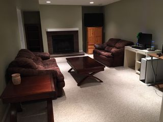 Photo 3: 10 Belmont Drive in St. Albert: House for rent