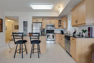 Photo 15: 101 5 GATE Avenue: St. Albert Condo for sale : MLS®# E4204085