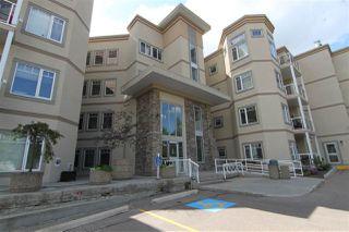 Photo 1: 101 5 GATE Avenue: St. Albert Condo for sale : MLS®# E4204085