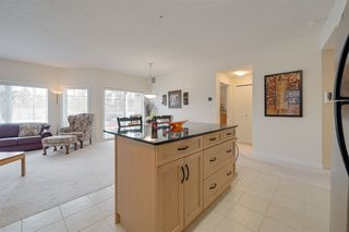 Photo 7: 101 5 GATE Avenue: St. Albert Condo for sale : MLS®# E4204085