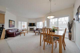 Photo 8: 101 5 GATE Avenue: St. Albert Condo for sale : MLS®# E4204085