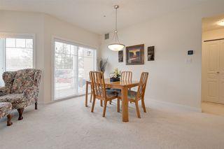 Photo 3: 101 5 GATE Avenue: St. Albert Condo for sale : MLS®# E4204085