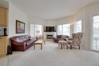 Photo 9: 101 5 GATE Avenue: St. Albert Condo for sale : MLS®# E4204085
