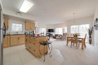 Photo 14: 101 5 GATE Avenue: St. Albert Condo for sale : MLS®# E4204085