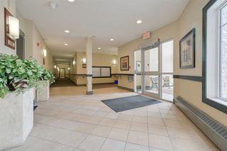 Photo 2: 101 5 GATE Avenue: St. Albert Condo for sale : MLS®# E4204085