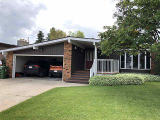 Photo 1: 9735 99 Street: Westlock House for sale : MLS®# E4204132