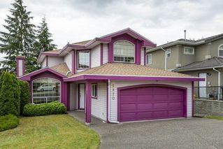 "Main Photo: 2870 WALTON Avenue in Coquitlam: Scott Creek House for sale in ""Scott Creek"" : MLS®# R2472542"
