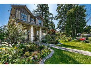 "Photo 33: 1748 140 Street in Surrey: Sunnyside Park Surrey House for sale in ""Sunnyside Park"" (South Surrey White Rock)  : MLS®# R2473196"