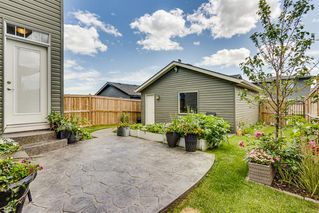 Photo 20: 48 RAVENSKIRK Heath SE: Airdrie Detached for sale : MLS®# A1011926