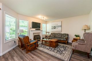 """Photo 11: 8 2803 MARBLE HILL Drive in Abbotsford: Abbotsford East Townhouse for sale in """"Marble Hill Place"""" : MLS®# R2477993"""