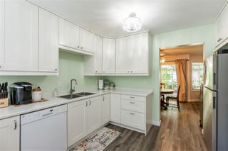 """Photo 8: 8 2803 MARBLE HILL Drive in Abbotsford: Abbotsford East Townhouse for sale in """"Marble Hill Place"""" : MLS®# R2477993"""
