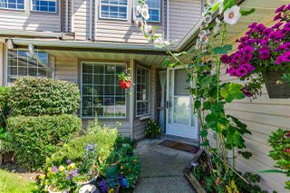 """Photo 4: 8 2803 MARBLE HILL Drive in Abbotsford: Abbotsford East Townhouse for sale in """"Marble Hill Place"""" : MLS®# R2477993"""