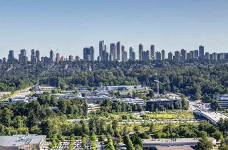 Photo 11: 2305 1955 ALPHA Way in Burnaby: Brentwood Park Condo for sale (Burnaby North)  : MLS®# R2481384
