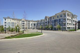 Main Photo: 209 130 AUBURN MEADOWS View SE in Calgary: Auburn Bay Apartment for sale : MLS®# A1020780