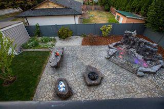Photo 34: 875 PRAIRIE Avenue in Port Coquitlam: Lincoln Park PQ House for sale : MLS®# R2489447