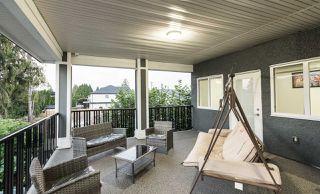 Photo 35: 875 PRAIRIE Avenue in Port Coquitlam: Lincoln Park PQ House for sale : MLS®# R2489447