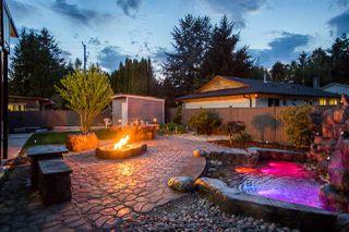 Photo 37: 875 PRAIRIE Avenue in Port Coquitlam: Lincoln Park PQ House for sale : MLS®# R2489447