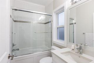 Photo 27: 875 PRAIRIE Avenue in Port Coquitlam: Lincoln Park PQ House for sale : MLS®# R2489447