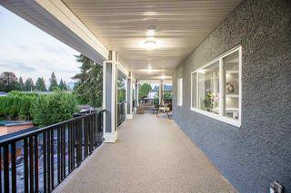 Photo 36: 875 PRAIRIE Avenue in Port Coquitlam: Lincoln Park PQ House for sale : MLS®# R2489447