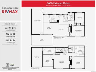 Photo 47: 3658 Estevan Dr in : PA Port Alberni Single Family Detached for sale (Port Alberni)  : MLS®# 855427