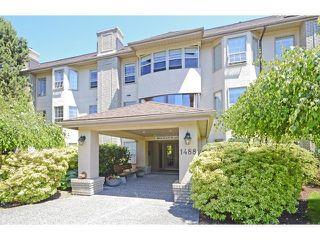 Photo 1: 106 1488 MERKLIN Street: White Rock Home for sale ()  : MLS®# F1449175