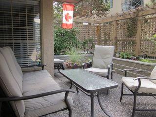 Photo 10: 106 1488 MERKLIN Street: White Rock Home for sale ()  : MLS®# F1449175