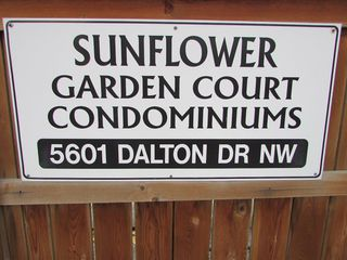 Main Photo: 402B 5601 Dalton Drive NW in Calgary: Dalhousie Apartment for sale : MLS®# A1039507