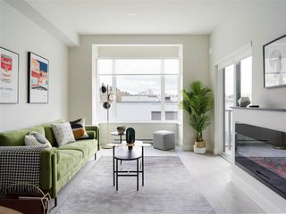 "Photo 3: 205 1633 TATLOW Avenue in North Vancouver: Pemberton NV Condo for sale in ""Tatlow Homes"" : MLS®# R2521204"