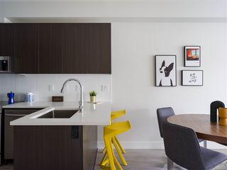 "Photo 6: 205 1633 TATLOW Avenue in North Vancouver: Pemberton NV Condo for sale in ""Tatlow Homes"" : MLS®# R2521204"
