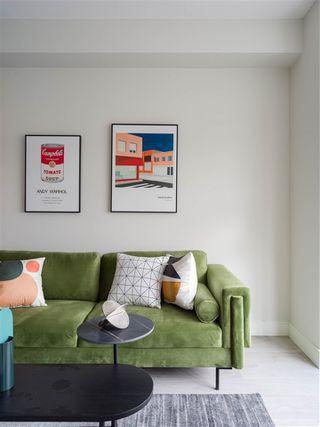 "Photo 4: 205 1633 TATLOW Avenue in North Vancouver: Pemberton NV Condo for sale in ""Tatlow Homes"" : MLS®# R2521204"