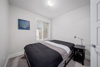 "Photo 17: 14 8747 162 Street in Surrey: Fleetwood Tynehead Townhouse for sale in ""Fleetwood Grove"" : MLS®# R2525253"