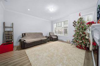 "Photo 8: 14 8747 162 Street in Surrey: Fleetwood Tynehead Townhouse for sale in ""Fleetwood Grove"" : MLS®# R2525253"